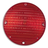 "LENS ONLY, 7"" Stop & Tail Light"