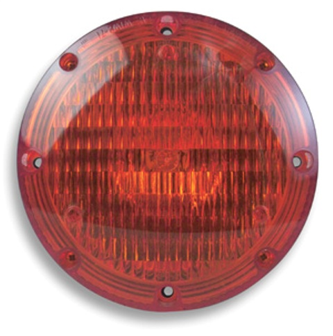 7 warning light red sealed beam school bus parts for sale a