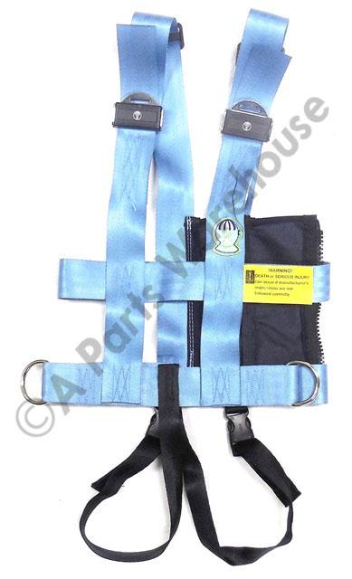 Ez On Small Adjustable Vest School Bus Parts For Sale