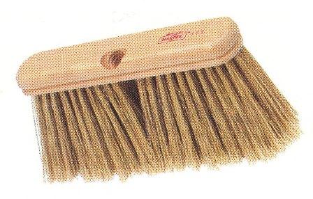 9 Quot Hardwood Push Broom Fine Bristle School Bus Parts