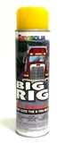 Seymour Big Rig Heavy Duty High Solids Aerosol Paint - School Bus Yellow
