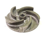 Booster Pump Impeller