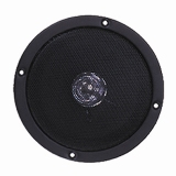 "4"" Speaker with Mesh Grille"