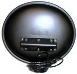 Hawk-Eye Mirror Head, Tunnel Mount Heated