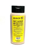 Beaver Nut Scrub Hand Cleaner 13.5oz