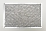 "8"" X 12"" Filter , Wire Mesh (C2)"