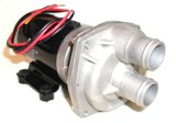 MP Booster Pump