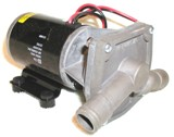 MP Booster Pump 1""