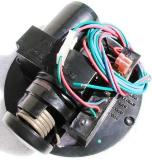 Motor Cradle Assembly
