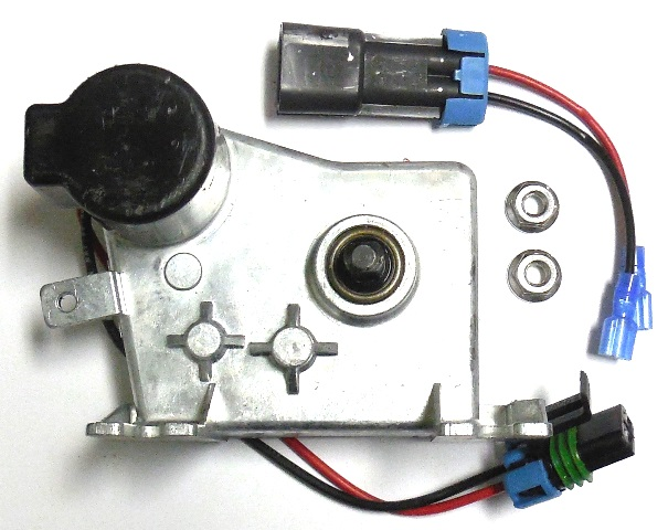 5 And 6 Series Stop Arm Motor Replacement School Bus