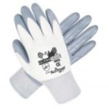 Gripster Gloves Dipped in Nitrile - Size 9