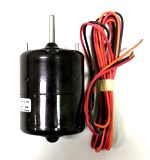 Single Shaft Blower Motor