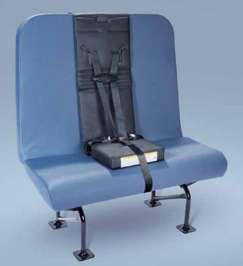 Portable Car Seats - School Bus Parts for Sale - A Parts Warehouse