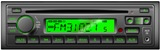 AM/ FM Radio with PA w/ CD