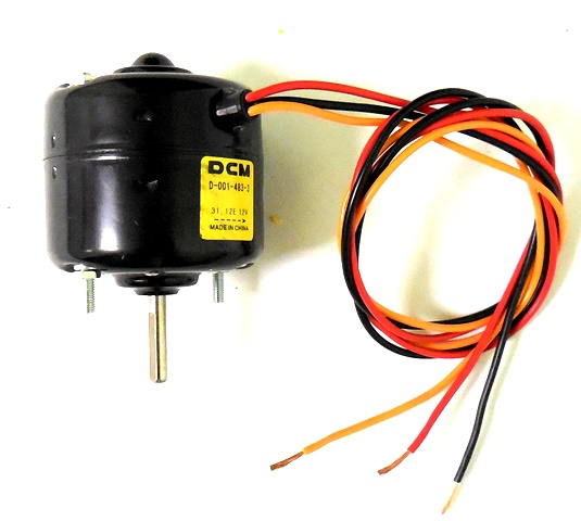 single shaft blower motor 1 4 shaft cw 2 speed 3 wire. Black Bedroom Furniture Sets. Home Design Ideas