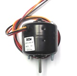 Single Shaft Blower Motor CCW