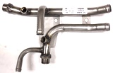 Stainless Steel Heater Manifold C2 08+