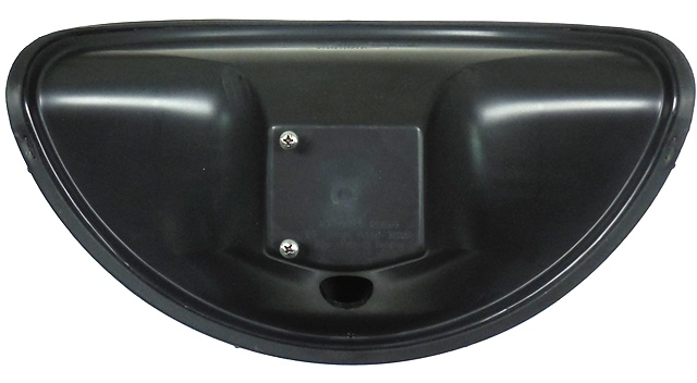 Safety Cross Mirror Head School Bus Parts For Sale A