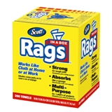 Rags in a Box